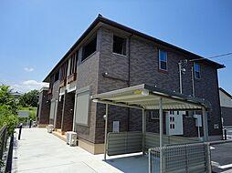 JR中央本線 塩崎駅 徒歩36分の賃貸アパート
