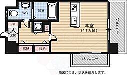 西観音町駅 6.2万円