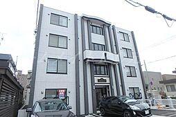 グランメール アーク[3階]の外観