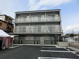 JR東海道・山陽本線 桂川駅 バス14分 東土川橋下車 徒歩4分の賃貸マンション