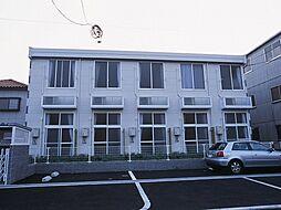 レオパレス神明5[207号室号室]の外観