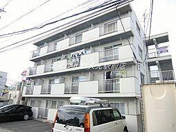 サンライズオカヤマ[2階]の外観