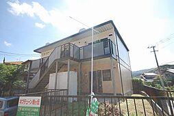 ネプチューン南ヶ丘[2階]の外観