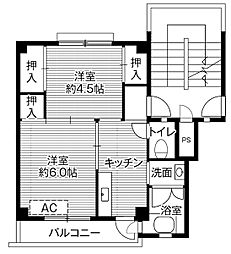 相馬駅 3.1万円