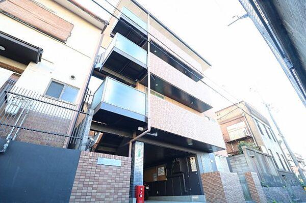 フィールドハイツ 3階の賃貸【京都府 / 京都市南区】