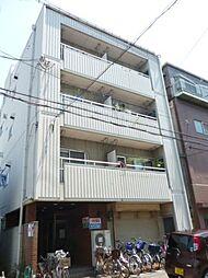 廣瀬ハイツ[4階]の外観