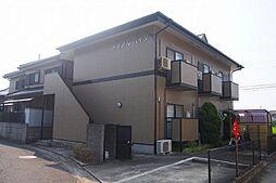 香川県丸亀市土器町東3丁目の賃貸アパートの外観
