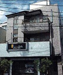 エトワール関谷[2階]の外観