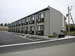 JR鹿児島本線 田代駅 徒歩16分の賃貸アパート