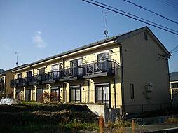 Ambiente C棟[2階]の外観