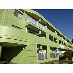サンセールシマダ[1階]の外観