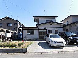 八郎潟駅 698万円