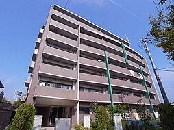 兵庫県神戸市西区丸塚1丁目の賃貸マンションの外観