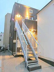 ベルズ[2階]の外観