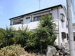 東京都世田谷区北烏山6の賃貸アパートの外観