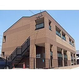 奈良県磯城郡田原本町千代の賃貸マンションの外観