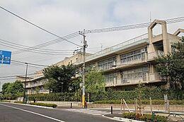 中学校西東京市立明保中学校まで872m