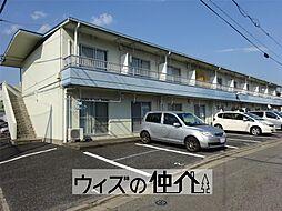 大塚ハイツ[2階]の外観