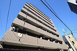 アーバンパレス九条[6階]の外観
