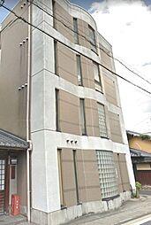 ラデュー・ラングエルベ[3階]の外観
