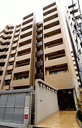 ドゥーエ江坂I(旧プライムアーバン江坂I)[0804号室]の外観