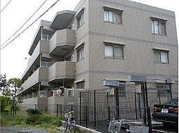 湘南アイランドコースト[2階]の外観