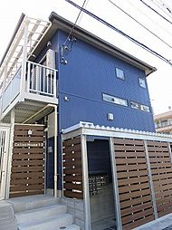 Calico-House 1[114号室]の外観