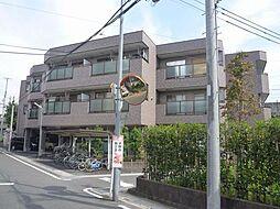 ルースコート戸田[3階]の外観