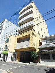エクセル熊野町[6階]の外観