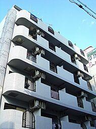 エスティ寺田町むつみ[6階]の外観