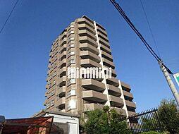ライオンズマンション八事山[8階]の外観