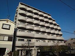 パラドール伏見[5階]の外観