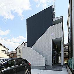 Solana 春日井 (ソラーナカスガイ)[2階]の外観
