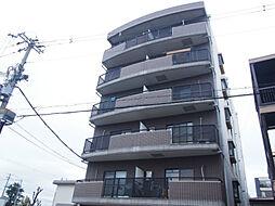 トイズコート[5階]の外観