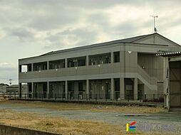 サンシャインKATSUTA[1階]の外観