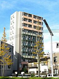 コートハウス中島通り[8階]の外観