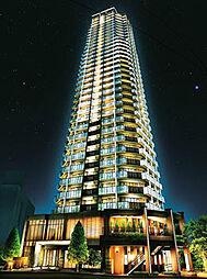 アーバンライフ神戸三宮ザ・タワー[16階]の外観