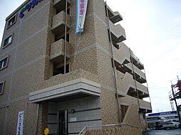 ハイトピア姫路[5階]の外観
