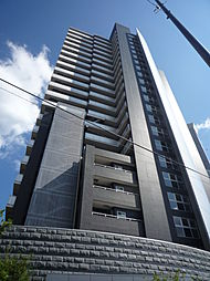 レキシントンスクエア白金高輪[4階]の外観