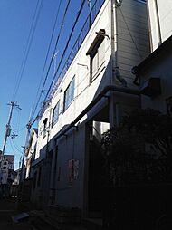 岡村文化[と号室]の外観