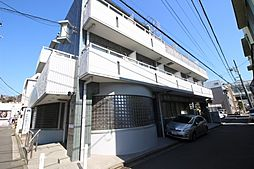 コートリーハウス横浜和田町[302号室]の外観