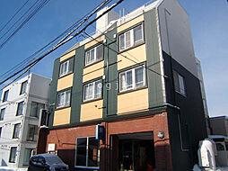 北24条駅 3.0万円