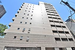 ニューシティアパートメンツ西天満[12階]の外観