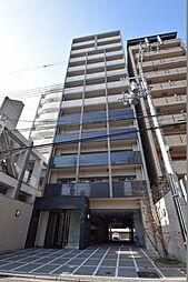 G-CREST京都四条烏丸[5階]の外観