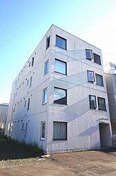 S−STUDIO[4階]の外観