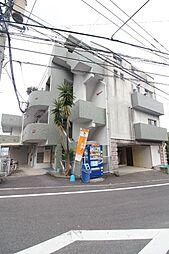 第2山元孝二ビル[A301号室]の外観