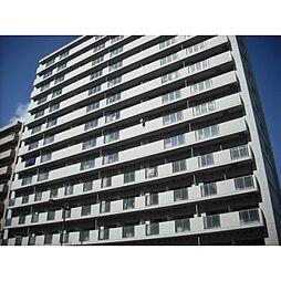 北海道札幌市北区北十八条西3丁目の賃貸マンションの外観