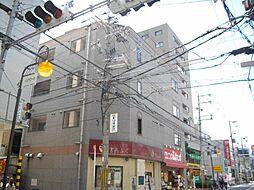 ドゥジエ−ム シマ[2階]の外観