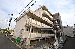 巽マンション[3階]の外観