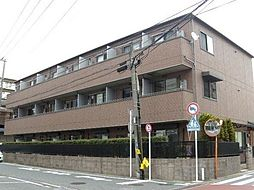 湘南(新)パラシオン[3階]の外観
